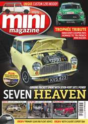 No. 247 Seven Heaven issue No. 247 Seven Heaven