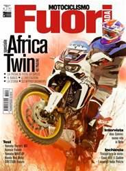 Motociclismo Fuoristrada 2 2016 issue Motociclismo Fuoristrada 2 2016