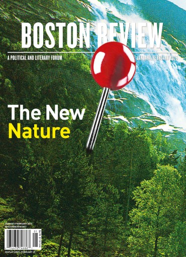 Boston Review Digital Issue