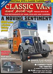 Vol. 16 No. 4 A Moving Sentiment  issue Vol. 16 No. 4 A Moving Sentiment