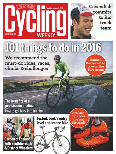 Cycling Weekly Digital Issue