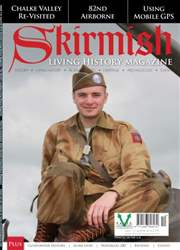 Skirmish Magazine Issue 115 issue Skirmish Magazine Issue 115