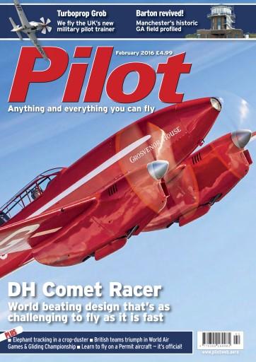 Pilot Preview