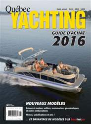 Guide d'achat 2016 issue Guide d'achat 2016