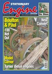 No. 504 Boulton & Paul  issue No. 504 Boulton & Paul