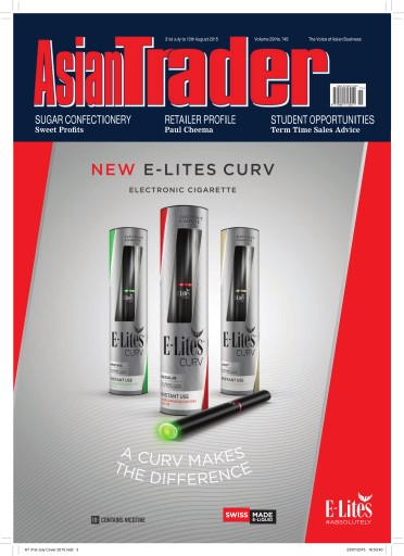 Asian Trader Magazine Preview