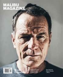 Malibu Magazine Magazine Cover