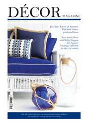 Decor Magazine - Spring Edition  issue Decor Magazine - Spring Edition