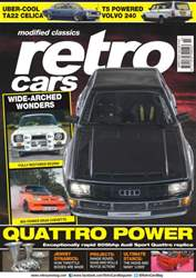 No. 93 Quattro Power  issue No. 93 Quattro Power