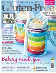 Gluten-Free Heaven Feb/Mar issue Gluten-Free Heaven Feb/Mar