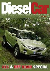Diesel Car Special Editions Magazine Cover