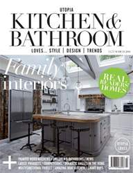 Utopia Kitchen & Bathroom March 2016 issue Utopia Kitchen & Bathroom March 2016