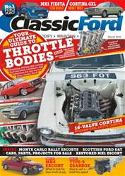 No. 235 Throttle Bodies issue No. 235 Throttle Bodies