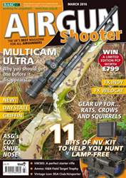 March 2016 - issue 079 issue March 2016 - issue 079
