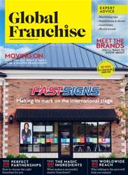 Global Franchise issue Global Franchise