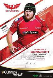 Connacht Jan16 issue Connacht Jan16