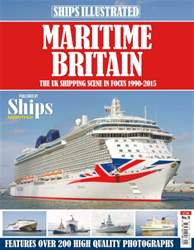 Maritime Britain issue Maritime Britain