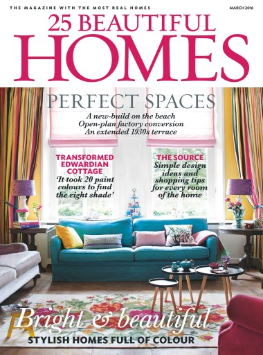25 Beautiful Homes Digital Issue