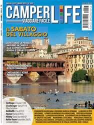 CamperLife_marzo2015_ IL SABATO DEL VILLAGGIO issue CamperLife_marzo2015_ IL SABATO DEL VILLAGGIO