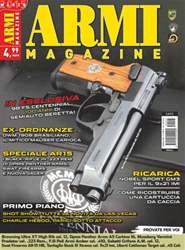 ARMI MAGAZINE  MARZO 2015 issue ARMI MAGAZINE  MARZO 2015