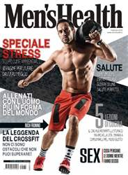 Men's Health 2 2016 issue Men's Health 2 2016