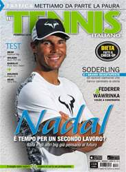 Il Tennis Italiano 2 2016 issue Il Tennis Italiano 2 2016