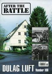After The Battle Magazine Cover
