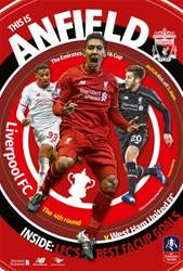 Liverpool v West Ham United  FA CUP 201516 issue Liverpool v West Ham United  FA CUP 201516