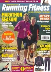 No. 187 Marathon Season! issue No. 187 Marathon Season!