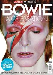 Classic Pop Presents: Bowie issue Classic Pop Presents: Bowie
