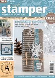 Craft Stamper - December 2011 issue Craft Stamper - December 2011