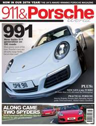 911 & Porsche World Issue 264 March 2016 issue 911 & Porsche World Issue 264 March 2016