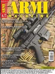 ARMI MAGAZINE  AGOSTO 2015 issue ARMI MAGAZINE  AGOSTO 2015