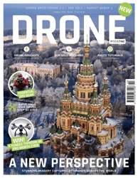 Drone Magazine Issue 02 issue Drone Magazine Issue 02