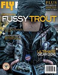 Winter 2015 issue Winter 2015