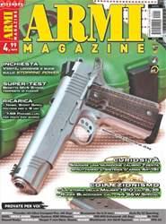 ARMI MAGAZINE  NOVEMBRE 2015 issue ARMI MAGAZINE  NOVEMBRE 2015