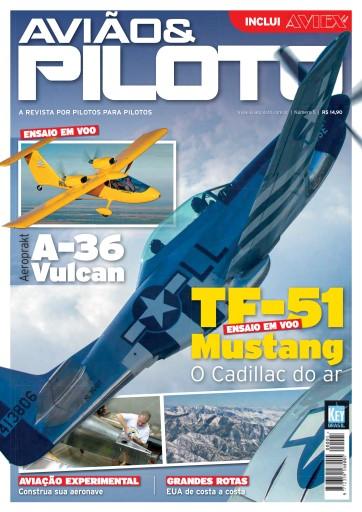 Avião & Piloto Preview