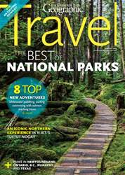 March Travel 2016 issue March Travel 2016