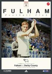 Fulham v Derby 2016 issue Fulham v Derby 2016