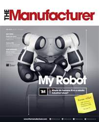 The Manufacturer February 2016 issue The Manufacturer February 2016