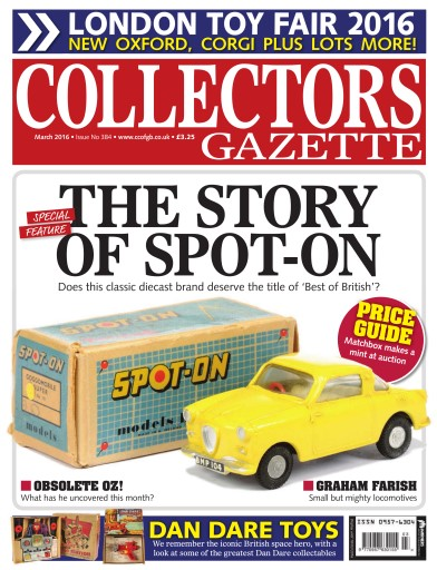 Collectors Gazette Digital Issue