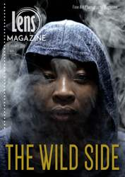 The Wild Side  issue The Wild Side