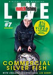 Issue 7 with Lee Kerry issue Issue 7 with Lee Kerry
