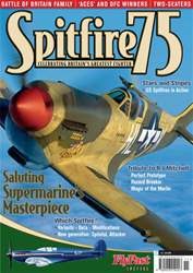 Spitfire issue Spitfire