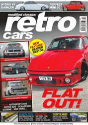 No. 94 Flat Out! issue No. 94 Flat Out!