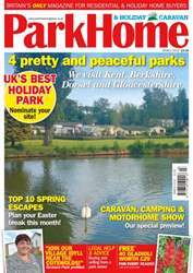No. 672  4 Pretty and Peaceful Parks issue No. 672  4 Pretty and Peaceful Parks