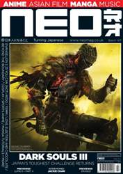 NEO Issue 147 issue NEO Issue 147