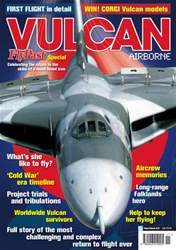 Aviation Specials Magazine Cover