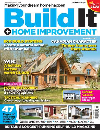 Build It Digital Issue