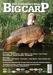 Big Carp 236 issue Big Carp 236